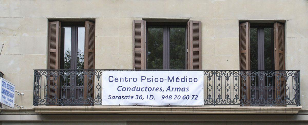 fachada-centro-reconocimientos-medicos